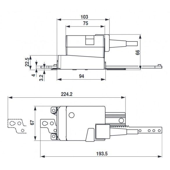 LH230A60