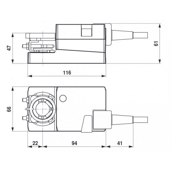 LM24A-SR